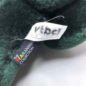 Vintage Accents - Vintage VTBC Bearanimal Spike the Dinobear Plush